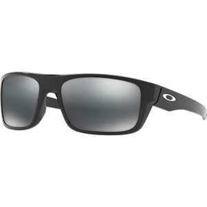 Oakley Drop Point Brille polished black/black iridium polished black/black iridium
