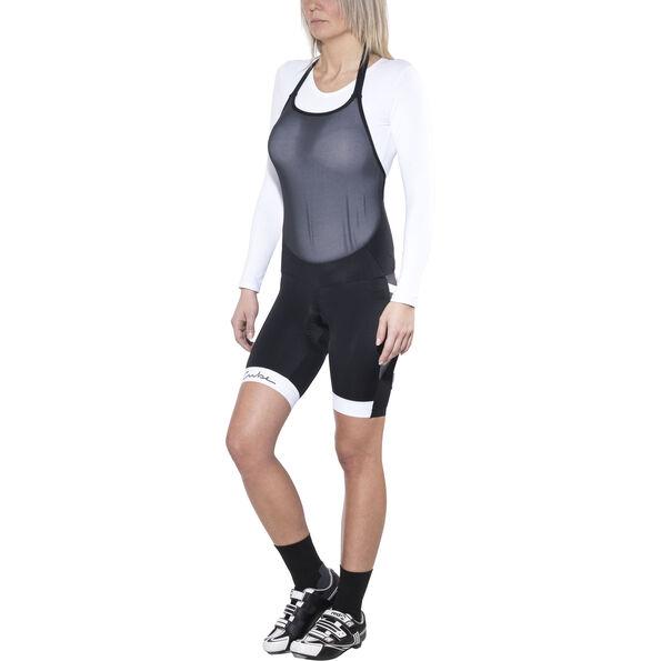 Cube Blackline Trägerhose kurz Damen