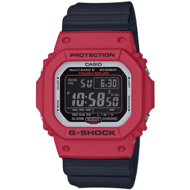 CASIO G-SHOCK The Origin GW-M5610RB-4ER Uhr Herren red/black