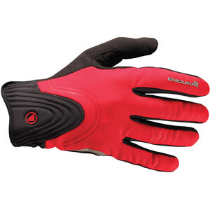 Endura Windchill Handschuhe rot
