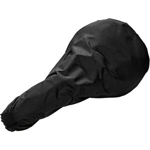Diverse Sattelschutz Kappe XL schwarz
