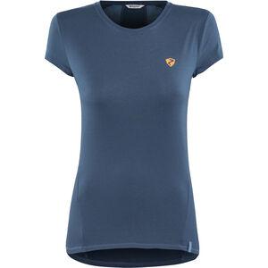 Ziener Narilu Shirt Women antique blue