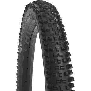 "WTB Trail Boss Faltreifen 29x2.6"" TCS Tough FR black black"