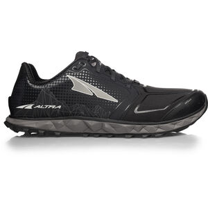 Altra Superior 4 Running Shoes Herren black black
