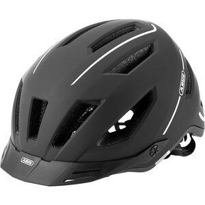ABUS Pedelec 2.0 Helmet velvet black velvet black