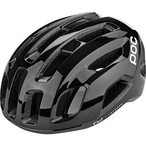POC Ventral Air Spin Helmet uranium black raceday uranium black raceday