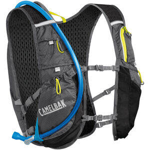 CamelBak Ultra 10 Hydration Vest 2l graphite/sulphur spring bei fahrrad.de Online