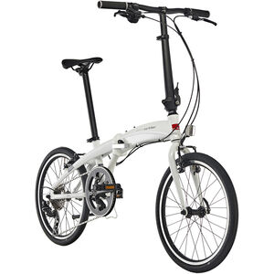 Ortler London Race Elite White bei fahrrad.de Online