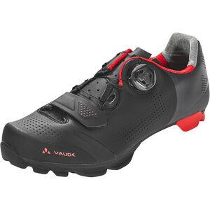 VAUDE MTB Snar Pro Shoes black black