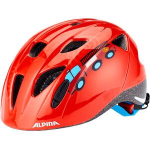 Alpina Ximo Helmet Kinder firefighter firefighter