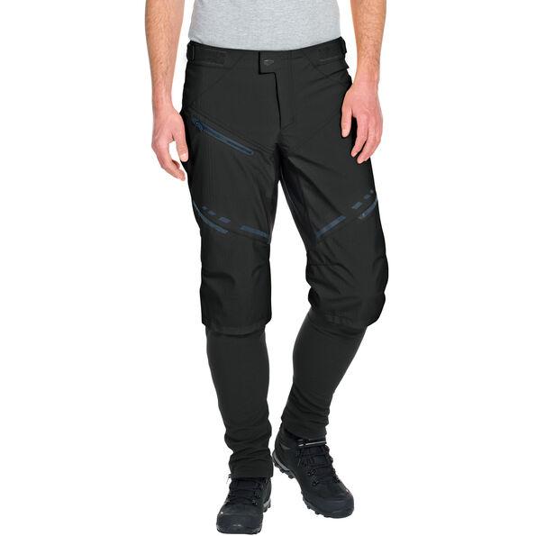 VAUDE Virt II Softshell Pants Men