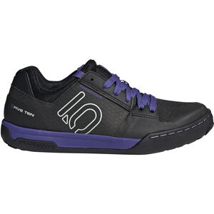 adidas Five Ten Freerider Contact Shoes Damen core black/carbon/purple core black/carbon/purple