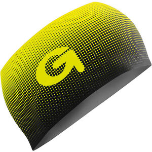 Gonso Basic Stirnband safety yellow safety yellow