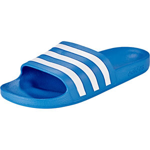 adidas Adilette Aqua Sandals Herren true blue/ftwr white/true blue true blue/ftwr white/true blue