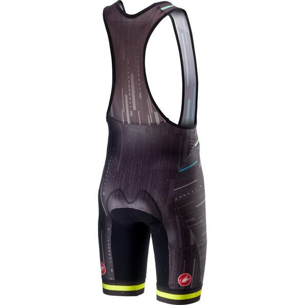 Castelli Tabularasa Bib Shorts