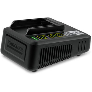 Kärcher Battery Power 18 V Schnellladegerät