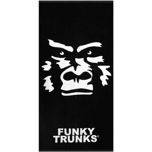 Funky Trunks Towel the beast the beast