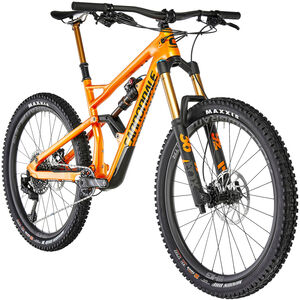"Cannondale Jekyll Carbon 1 27,5"" tangerine tangerine"