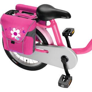 Puky DT 3 Doppeltasche lovely pink bei fahrrad.de Online
