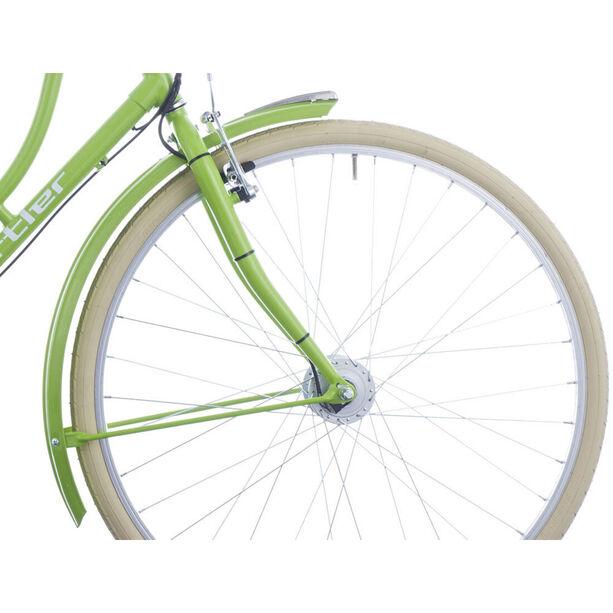 Ortler Van Dyck Damen fancy green
