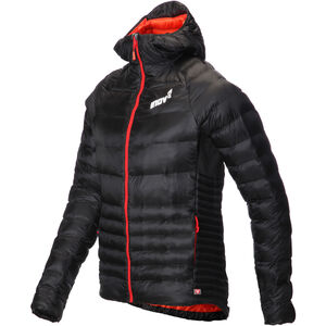 inov-8 Thermoshell Pro FZ Jacket Herren black/red black/red