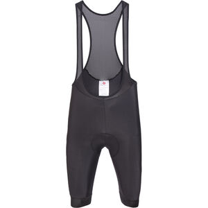 Castelli Nano Flex 2 Bib Shorts Herren black black