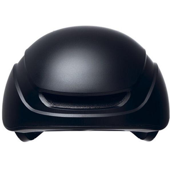 Brooks Island Helmet total black