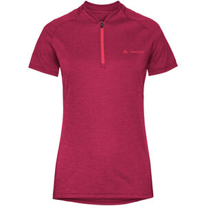 VAUDE Tamaro III Shirt Damen crimson red crimson red