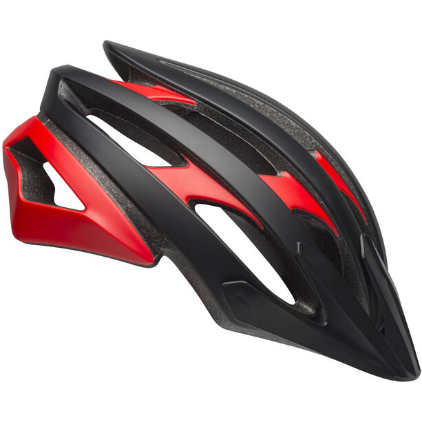 Bell Catalyst MIPS Helmet electric matte red/black