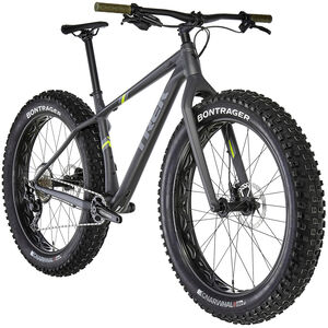 Trek Farley 5 matte solid charcoal matte solid charcoal