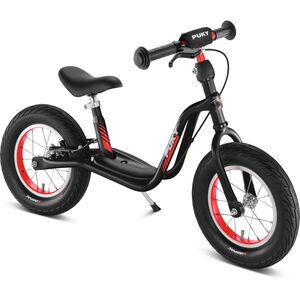 Puky LR XL Laufrad Kinder schwarz schwarz