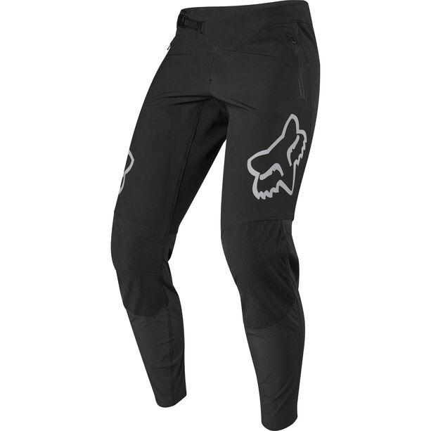 Fox Defend Race Pants Jugend black
