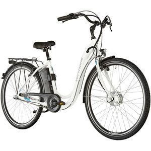 Vermont Florence weiß-petrol bei fahrrad.de Online