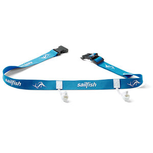 sailfish Racenumberbelt blue/white blue/white