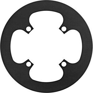STRONGLIGHT Kettenschutzring für Brose, Bosch Ø193mm schwarz schwarz