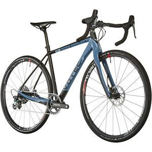 VOTEC VRX Elite Gravel black-petrol blue bei fahrrad.de Online