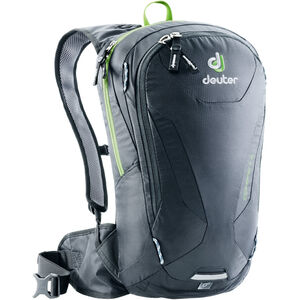 Deuter Compact 6 Backpack black black