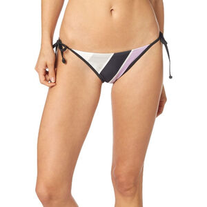 Fox Momentum Side Tie Bikini Bottom Damen lilac lilac
