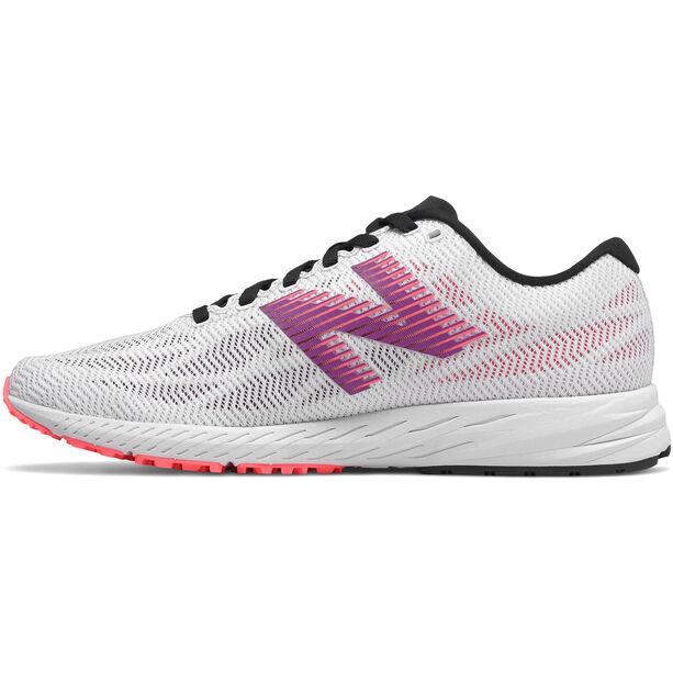 New Balance 1400 v6 Schuhe Damen white/purple