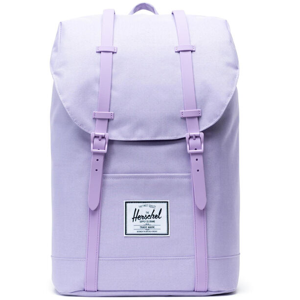 Herschel Retreat Backpack 19,5l lavendula crosshatch