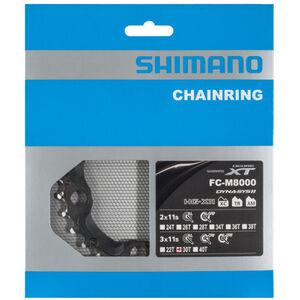 Shimano Deore XT FC-M8000 Kettenblatt 3-Fach bei fahrrad.de Online