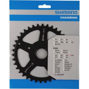 Shimano Steps FC-E6000 Kettenblätter bei fahrrad.de Online