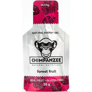 Chimpanzee Energy Gel Box Waldfrucht (Vegan) 25 x 35g