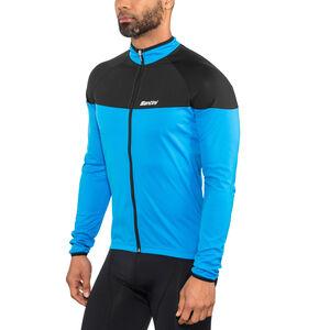 Santini Hermes Jacket Men turquis bei fahrrad.de Online