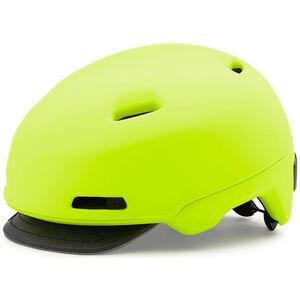 Giro Sutton Helmet highlight yellow highlight yellow