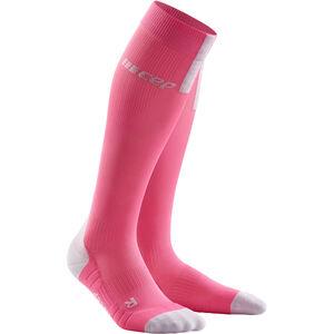 cep Run Socks 3.0 Damen rose/light grey rose/light grey