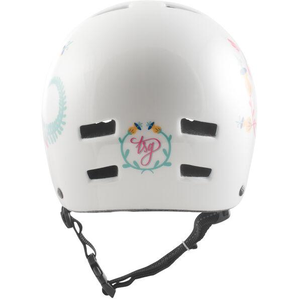 TSG Nipper Maxi Graphic Design Helmet Kinder