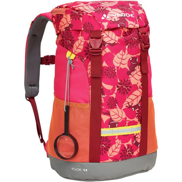 VAUDE Pecki 14 Backpack Kinder rosebay