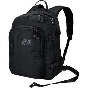 Jack Wolfskin Berkeley S Backpack Kids black