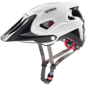 UVEX Quatro Integrale Helmet white/black mat white/black mat